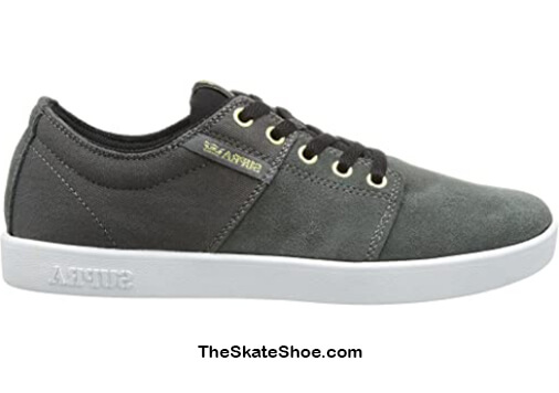 Supra Men's Shoes Stacks Style Suede Stake Sneakers