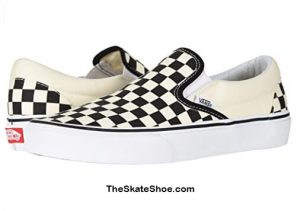 Best Skate Shoes Vans Classic Slip-On