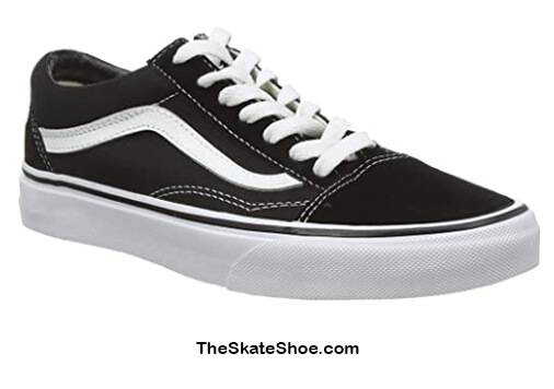 Vans Men's Old School Core Classics skate shoes