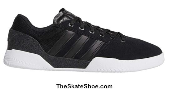 Adidas Men's City Cup Skate Shoes