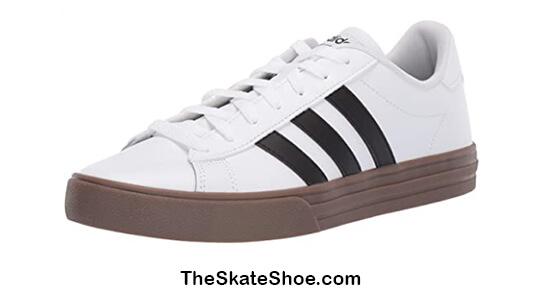 Adidas Men's Daily Skate Shoe