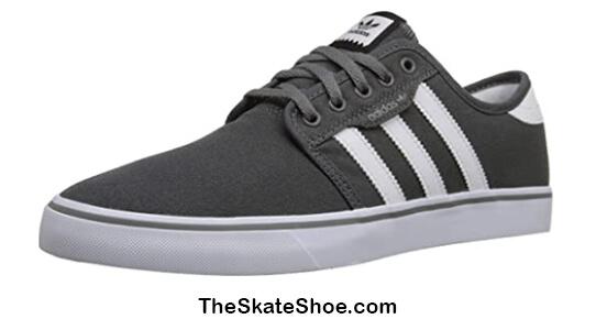 Best Adidas Skate Shoe