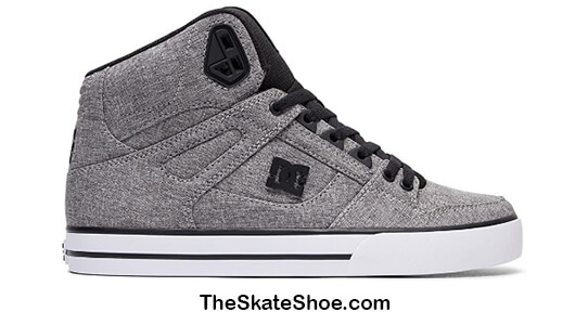 DC Men's Spartan Skate Shoes