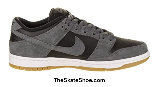 Most Durable Nike SB Dunk Skate Shoes