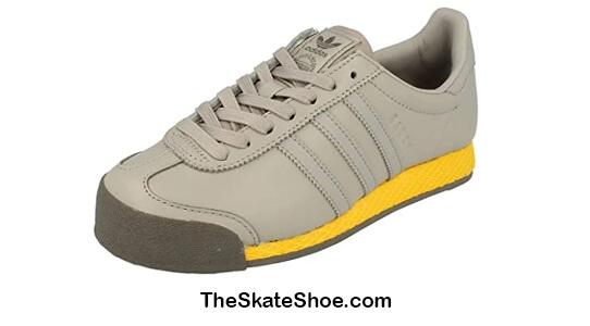 Adidas Samoa Skate Shoes