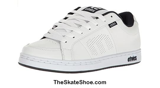 best skate shoe brands