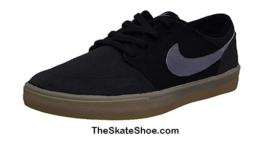 nike skate shoe