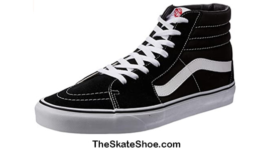 Durable Vans Unisex Skate Shoes