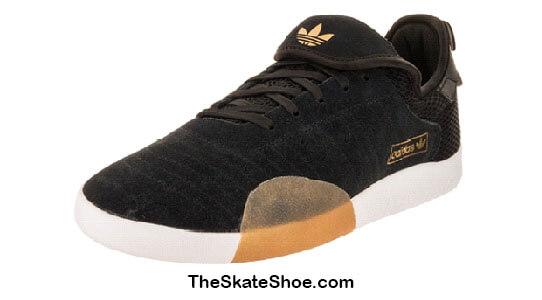 Adidas Men's 3ST.003 Wide Skate Shoe
