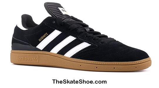 Adidas Original's Men's Skate shoe