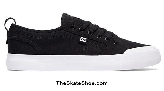DC Men's Evan Smith TX Skate Shoe