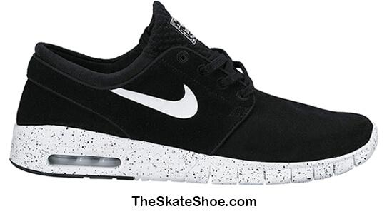 Nike SB Stephan Janoski Max L Skate Shoes