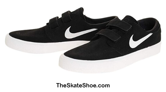 best nike skate shoes