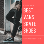 Best Vans Skate Shoes 2021 – Reviews And Buyer's Guide