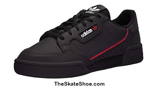 Adidas Originals Men Continental 80 Ballistic Shoes
