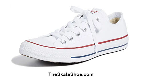 Converse Mens Chuck Taylor Sneaker