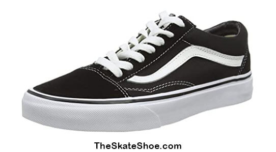 Vans Women Old Skool Core Classics Skate Shoe
