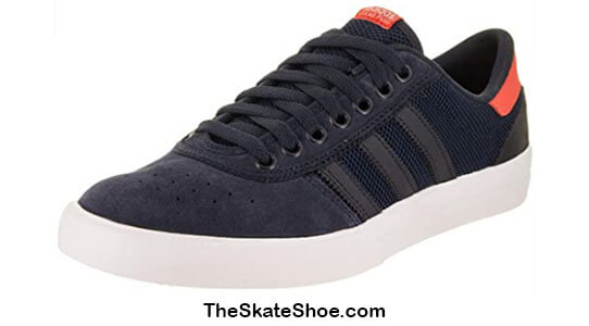 adidas Unisex Lucas Premiere Skate Shoe