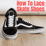 how to lace skate shoes 2020