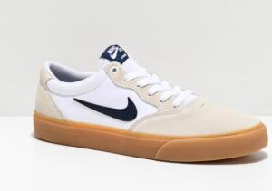 Canvas Skate Shoes