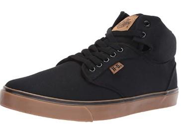 HARLEY-DAVIDSON FOOTWEAR Men's Wrenford Sneaker