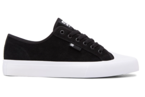 Suede Skate Shoes