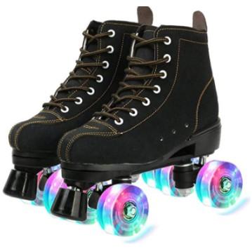 Jessie Outdoor Roller Skates - Four Piles Safety Roller Skates