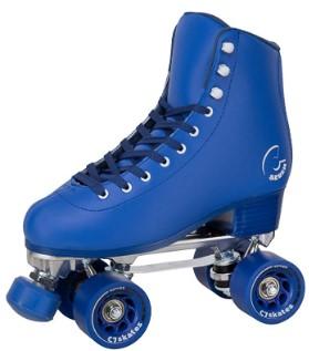 C SEVEN C7skates Dark Magic Quad Roller Skates