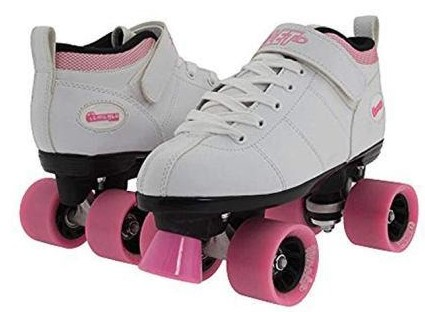 Chicago Bullet Ladies Speed Roller Skate – Best Speed Wheel