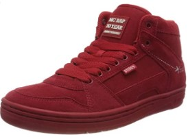 Etnies Men's Mc Rap High Sneaker Skate Shoe